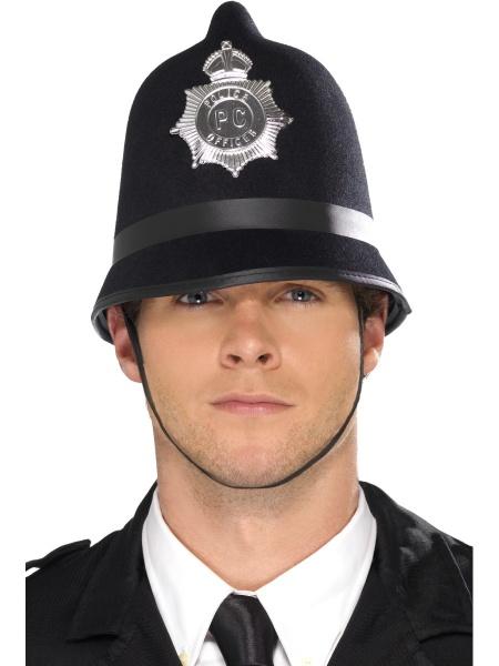 70c4ae6c71f Policejní čepice - Britský typ - Ptákoviny Smíchov