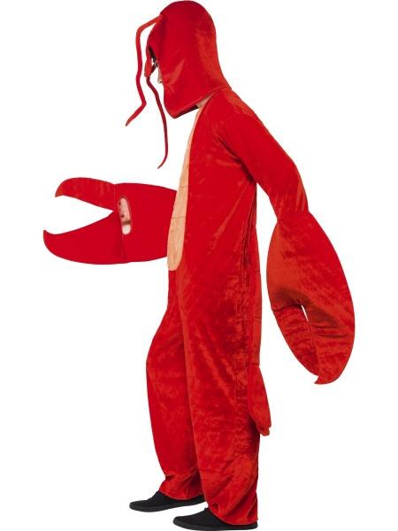 Kostým - Humr - Ptákoviny Smíchov