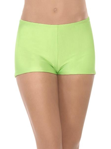 fed75d41eda Kalhotky s nohavičkami - zelené - Ptákoviny Smíchov