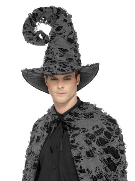 Čarodějnický klobouk - pavučina - Ptákoviny Smíchov 43f1fe7409